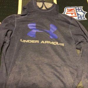 Under armour hoody